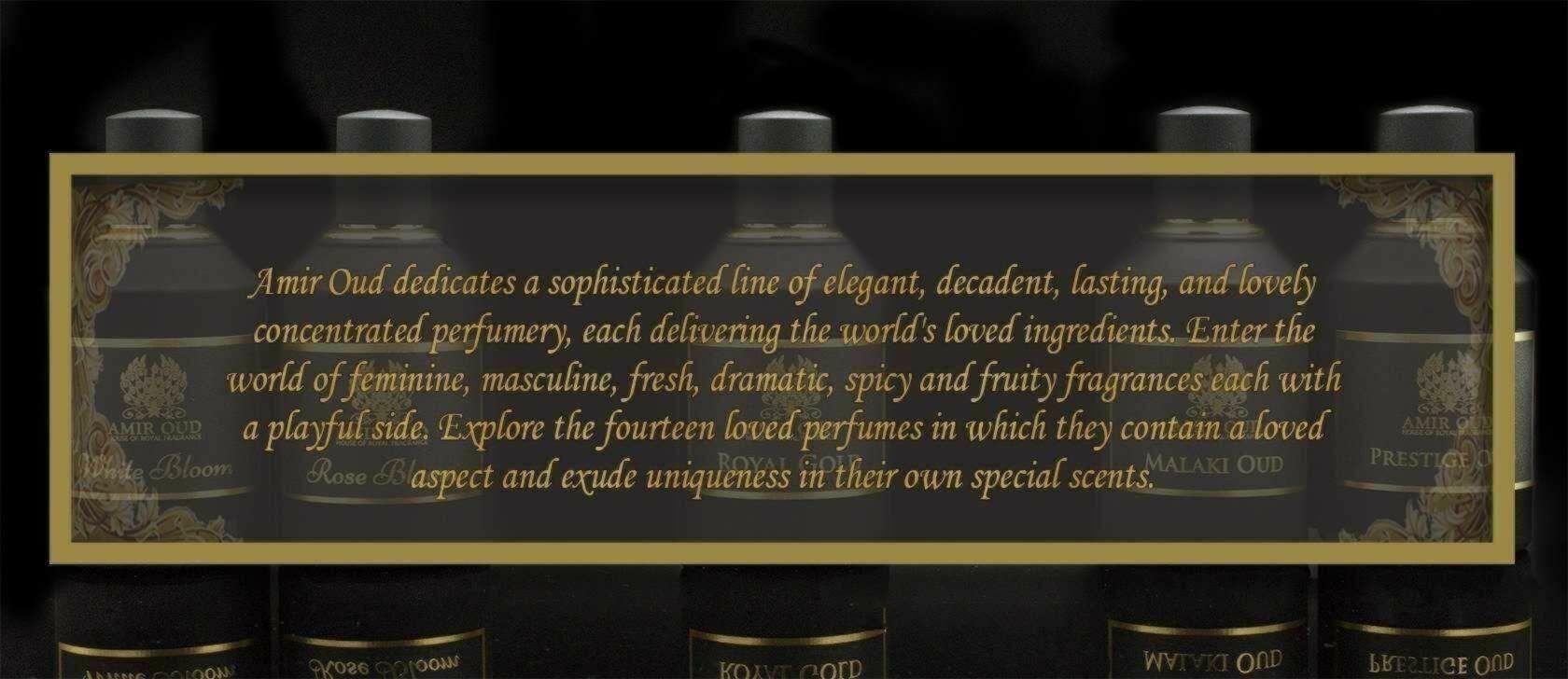 Amir Perfumes