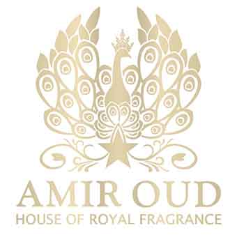 Amir Oud Tola White Oud  Light Gold