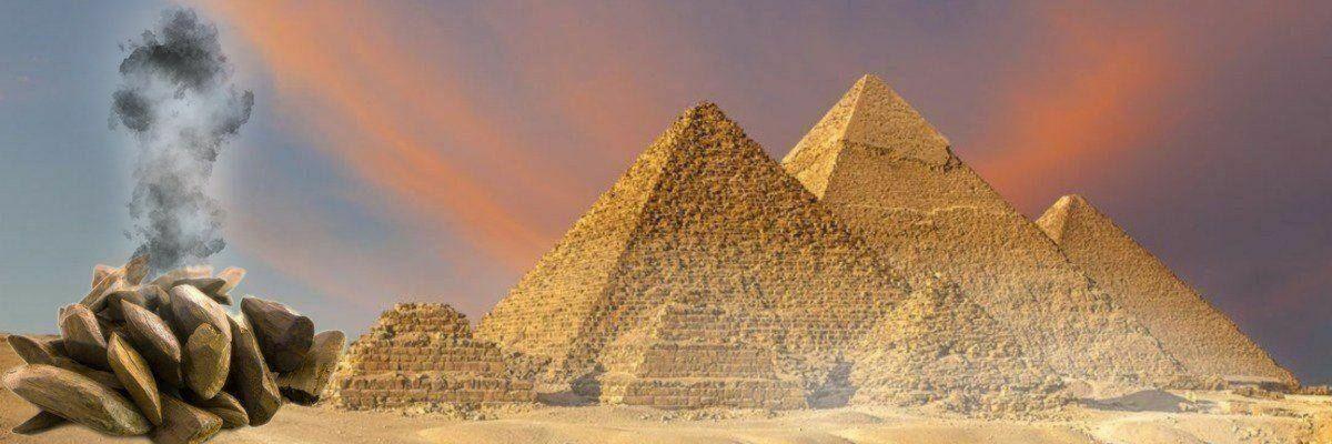 Ancient Egypt: History of Bakhoor