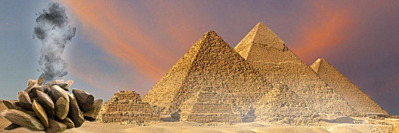 Ancient Egypt: History of Bakhoor