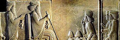 Mesopotamia: History of Bakhoor