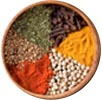 Exotic Spices Image
