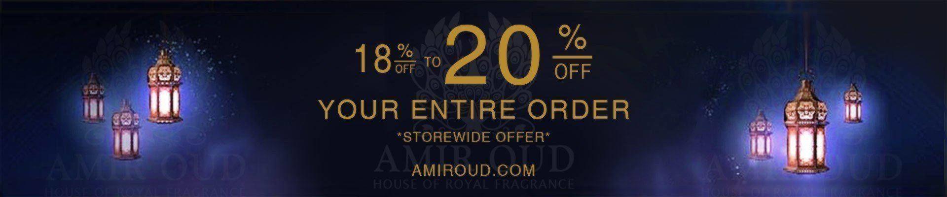 offer 20%